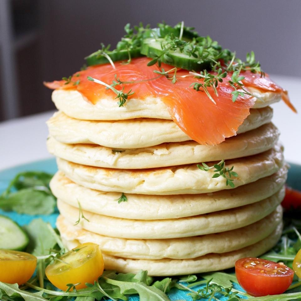 pancakes s herzhaft eatwithsarah kalorienarme rezepte gartentipps mehr. Black Bedroom Furniture Sets. Home Design Ideas