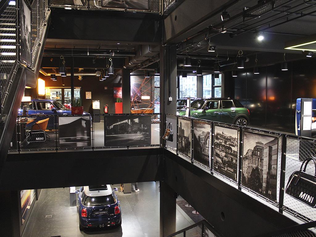 """Ausstellung """"Der Kaiserdamm 2016"""" von FOTORIOSA"""