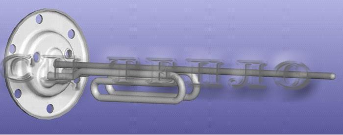 ТЭН Татрамат EOV (Модели с 2009 г.)