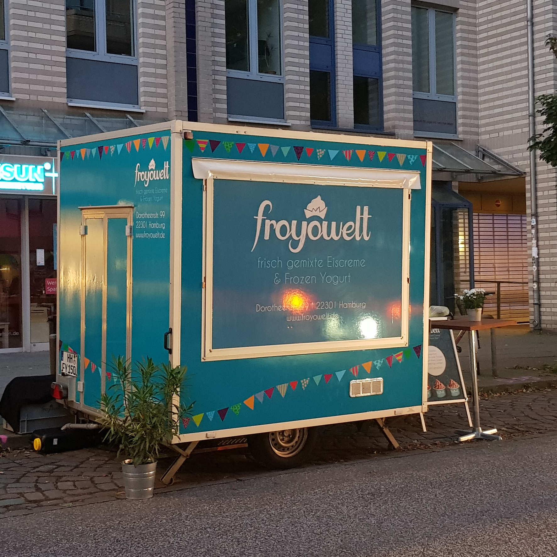 Stadtfest Winterhud 2017