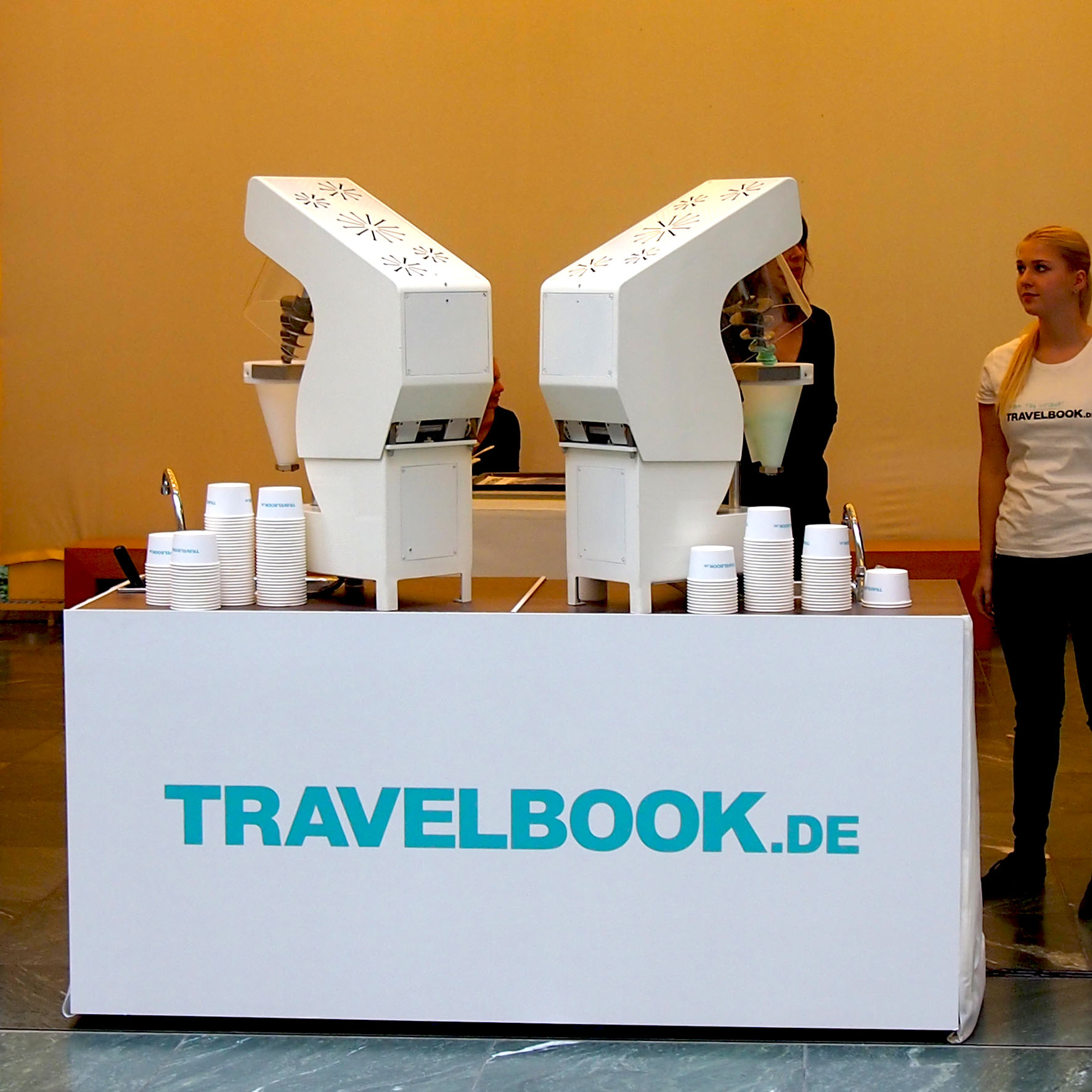 Axel Springer Travel Book 2013