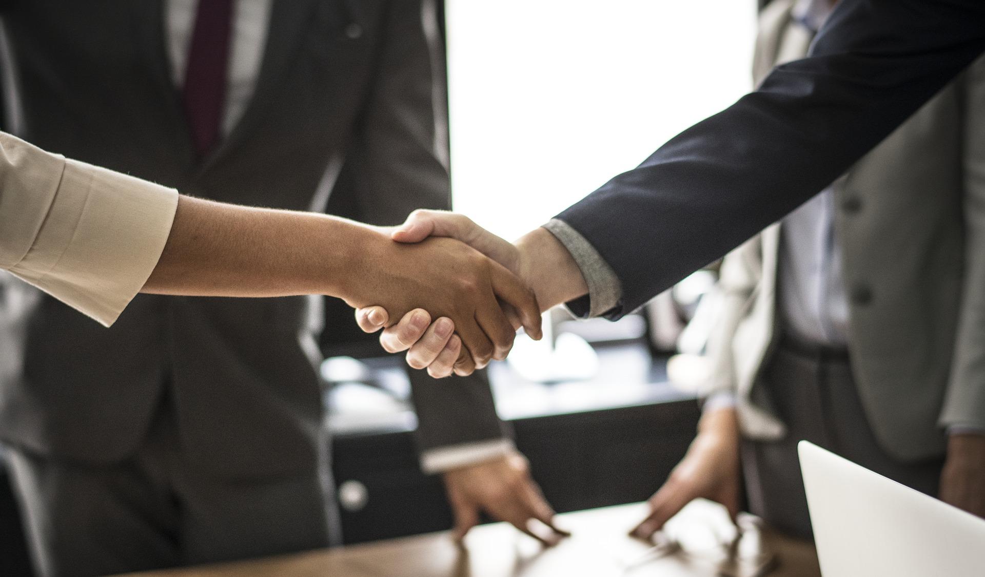 Garder le contact avec ses prospects et clients