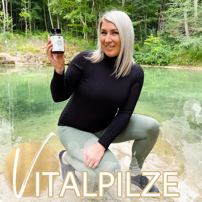 Vitalpilze