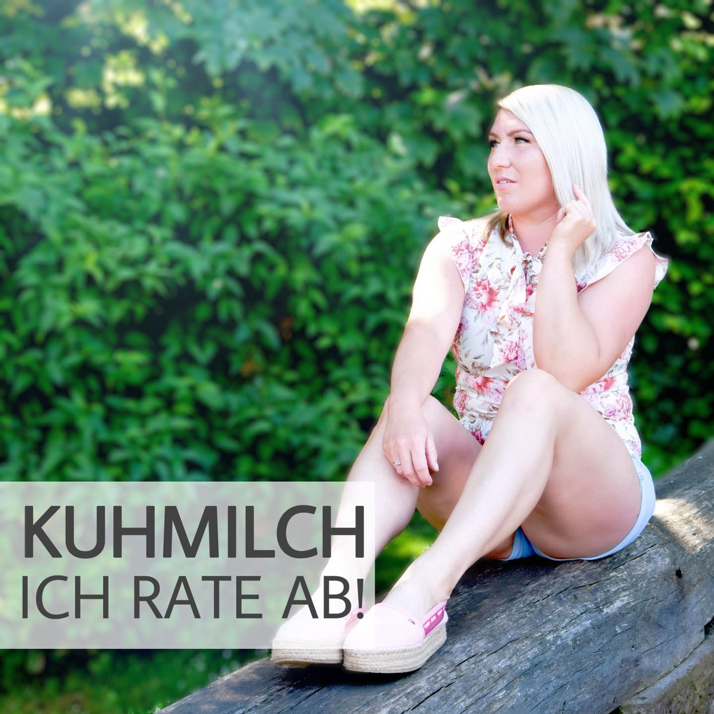 Kuhmilch - Ich rate ab!