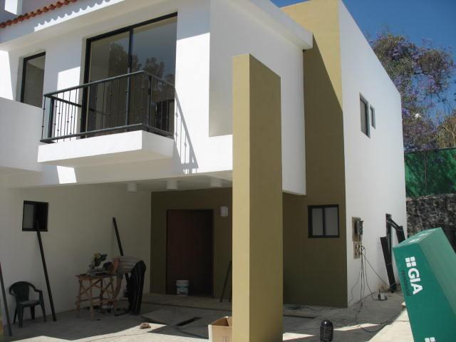 Desarrollo Inmobiliario Cananea Cuernavaca Mor. GIA
