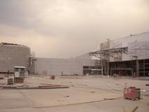 Centro Comercial Chadraui Cd. Neza Exteriores