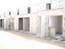 Desarrollo de viviendas de interes social Tecamac para DEMET