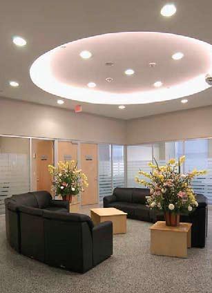Proyectos Interiores Sony GIA