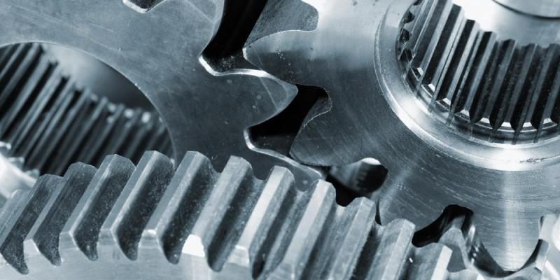 Getriebe Reparatur & Austausch