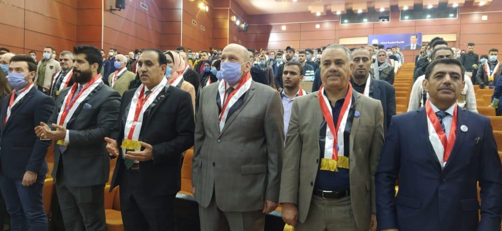 Yemeni students in Syria organise solidarity event marking six years of Saudi-imposed war