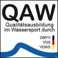 QAW Qaulitatsausbildung im Wassersport durch DMYV VDS VDWS