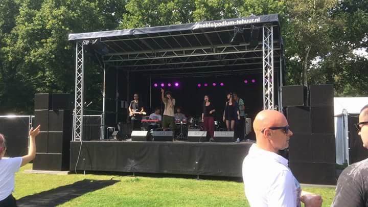 Schalkwijk Aan Zee Festival 2017
