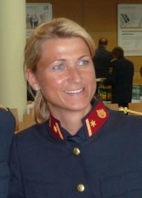 Sonja Stamminger, Foto: zVg