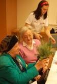 Seniorentreff. Foto: zVg