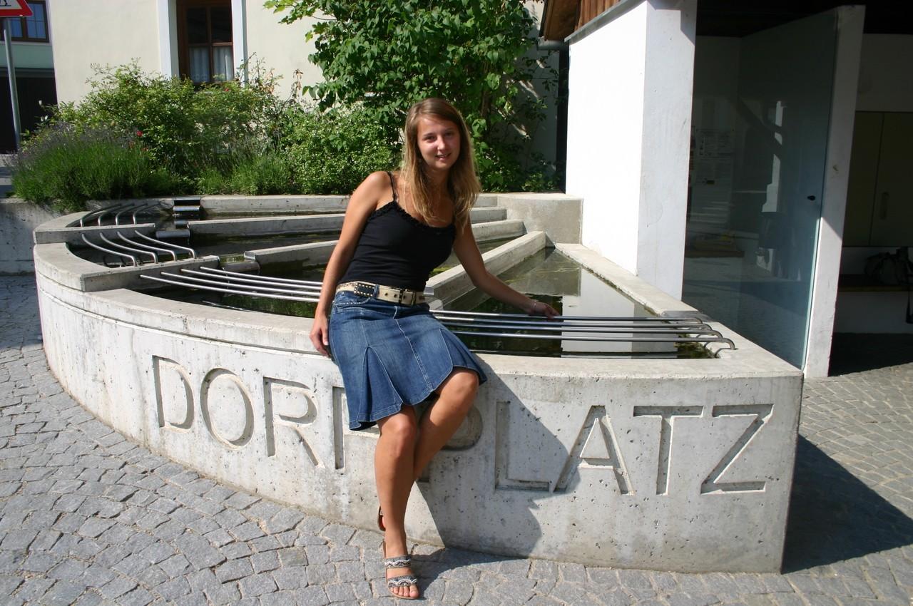 Im Ortsteil Egelsee wurde 1999 ein Dorfbrunnen errsichten, unter dem sich das Löschwasserdepot befindet.
