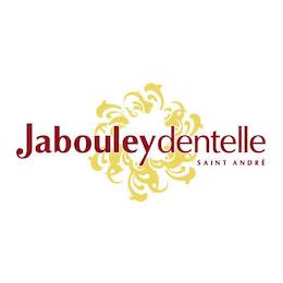 Jabouley dentelle / Spitze