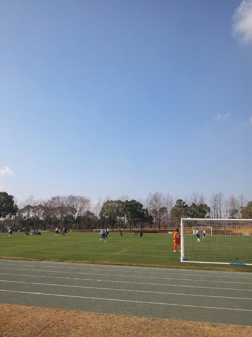 2013カザミドリカップin神戸