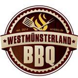 Logo Westmünsterland BBQ in Ahaus