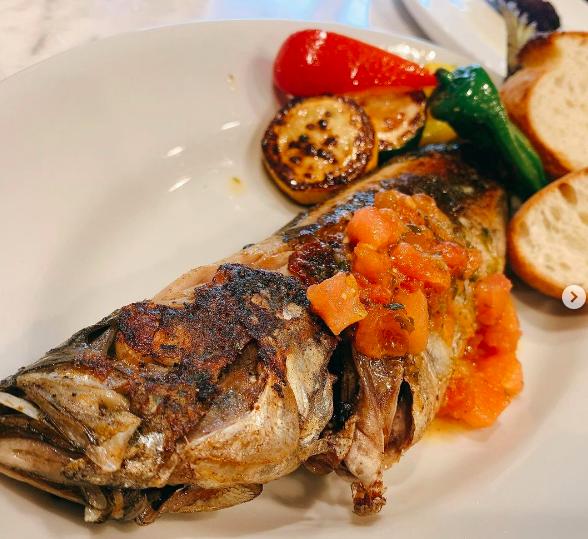 【魚ダイナー】
