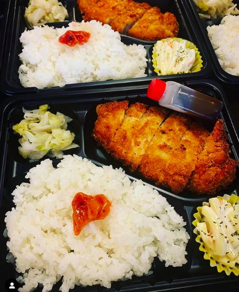 【お弁当ダイナー】