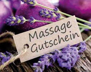 Wellness gutschein vorlage  Gutscheine für Massagen in Wohlenberg an der Ostsee ...