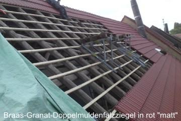 Dachdecker - Dacheindeckung Würzburg, Dachdecker - Dacheindeckung Ochsenfurt, Dachdecker - Dacheindeckung Kitzingen Bild 21