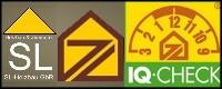IQ-Check - Logo auf Website SL Holzbau / Zimmerei GbR Ochsenfurt