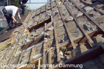 Dachdecker - Dacheindeckung Würzburg, Dachdecker - Dacheindeckung Ochsenfurt, Dachdecker - Dacheindeckung Kitzingen Bild 11