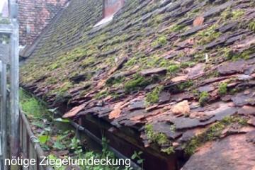 Dachdecker - Dacheindeckung Würzburg, Dachdecker - Dacheindeckung Ochsenfurt, Dachdecker - Dacheindeckung Kitzingen Bild 1