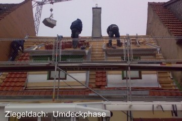 Dachdecker - Dacheindeckung Würzburg, Dachdecker - Dacheindeckung Ochsenfurt, Dachdecker - Dacheindeckung Kitzingen Bild 17