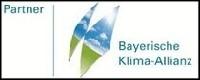 Bayerische Klima Allianz Logo - Logo auf Website SL Holzbau / Zimmerei GbR Ochsenfurt