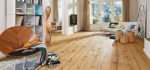 Meister Premium Lindura Holzboden HD 300