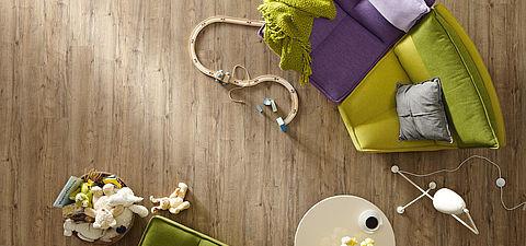 Meister Premium Designboden DD 350 S