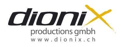 dionix productions gmbh, Heimberg