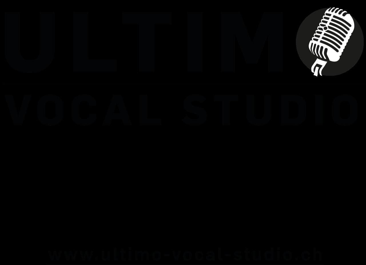 ULTIMO VOCAL STUDIO