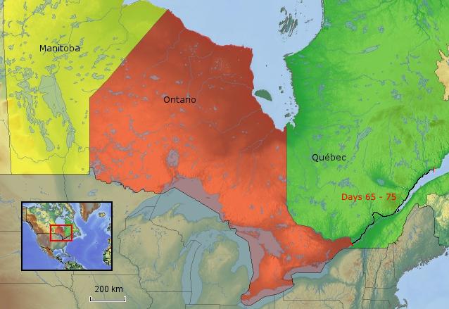 Route Québec 2