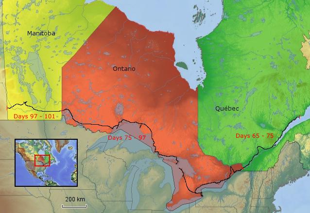 Route Manitoba