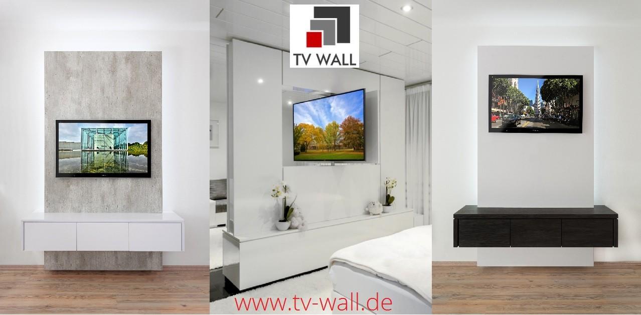 tv wall die multi media wand aus schreinerhand tv wall die tv wand aus schreinerhand. Black Bedroom Furniture Sets. Home Design Ideas