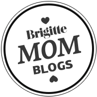 Badge Brigitte MOM Blogs