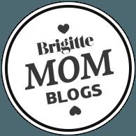 Badge Brigitte MOM Blogs