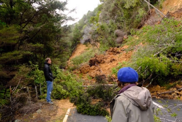 Tutukaka Coast - Nichts geht mehr
