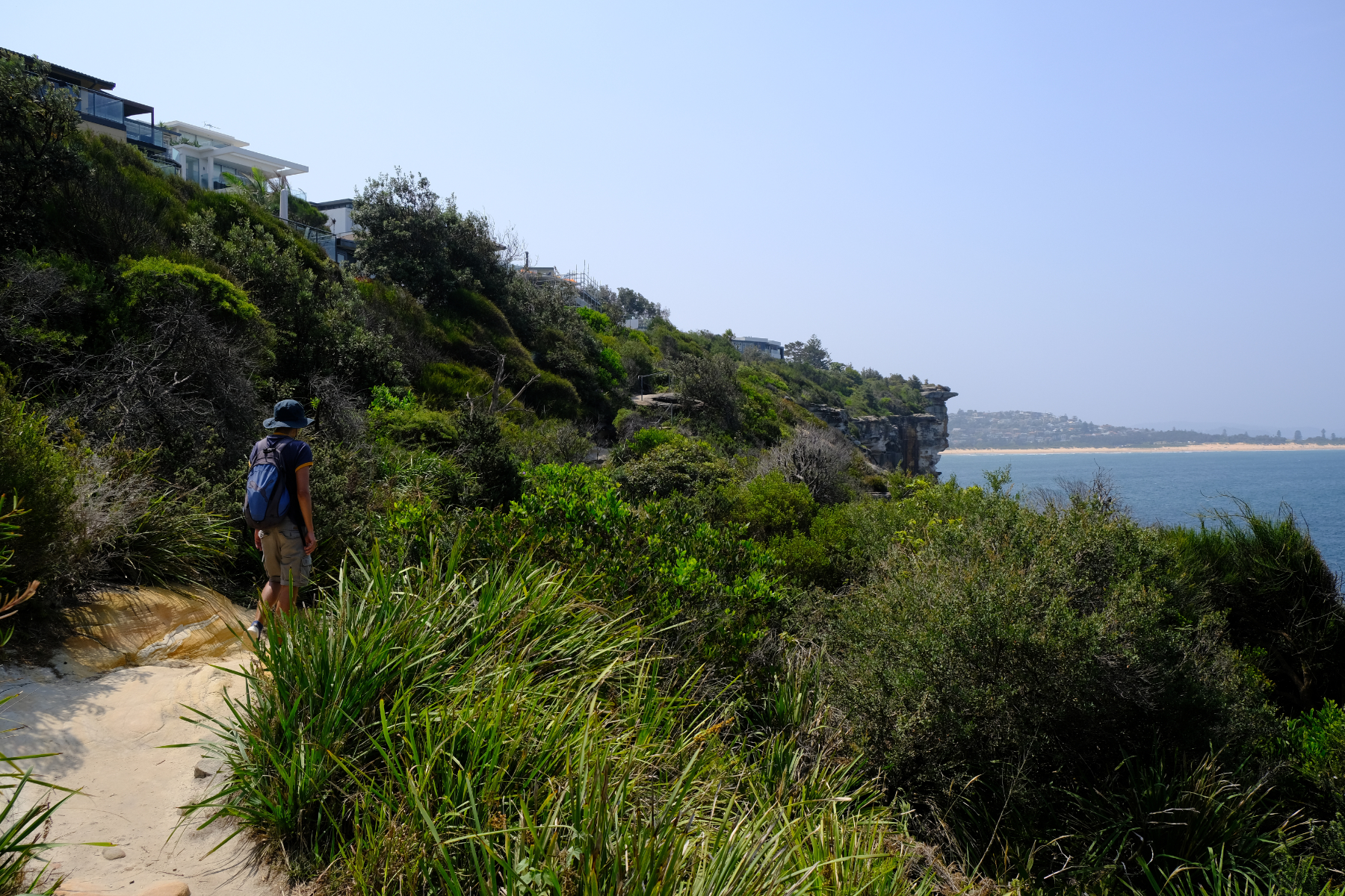 Coastal Trail