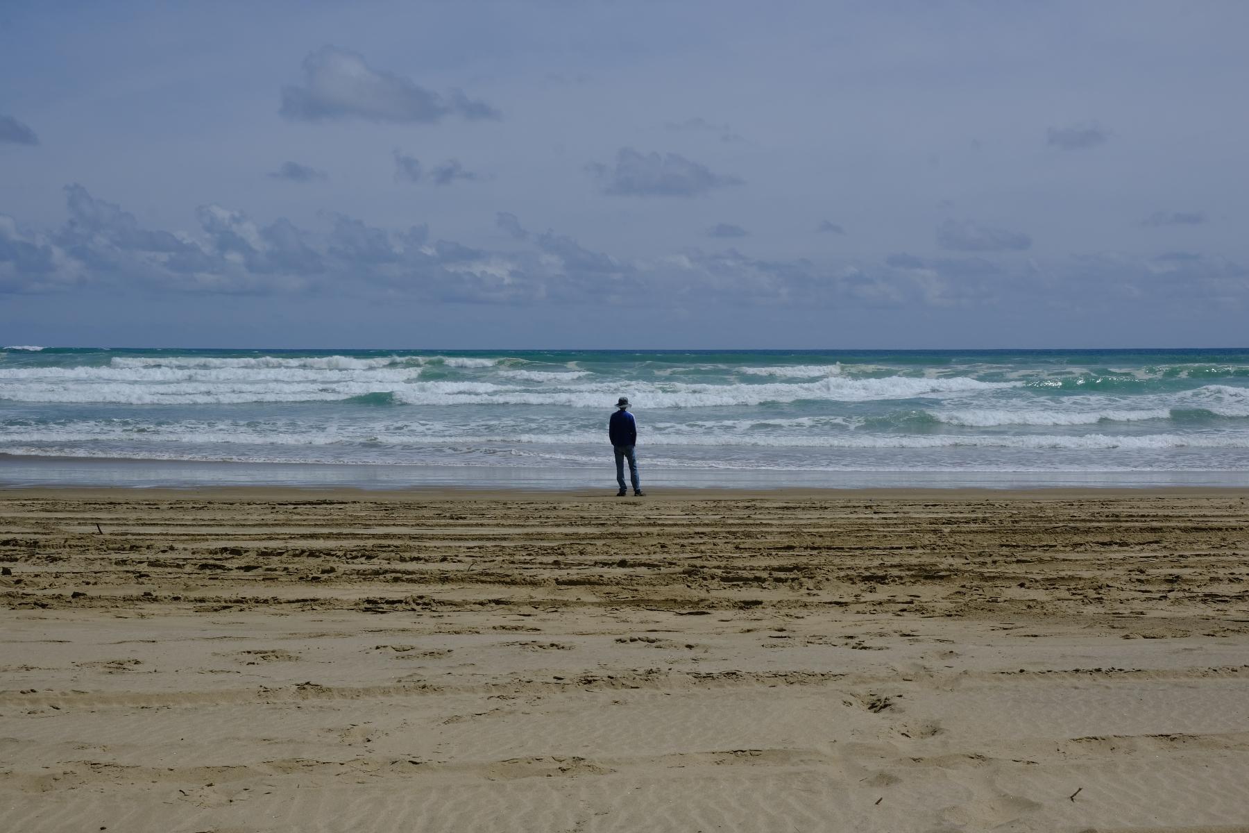 Glucks Gully Beach