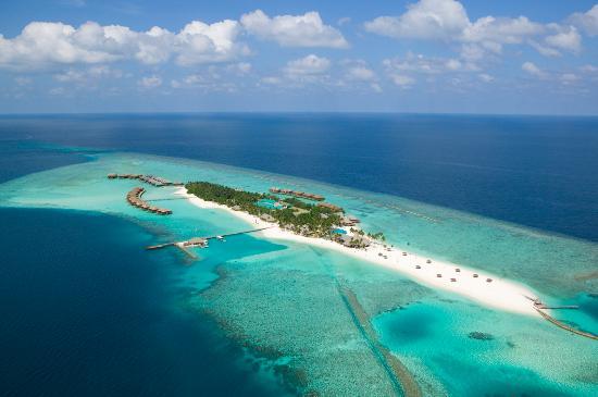 Maldive. Il richiamo dell'oceano.