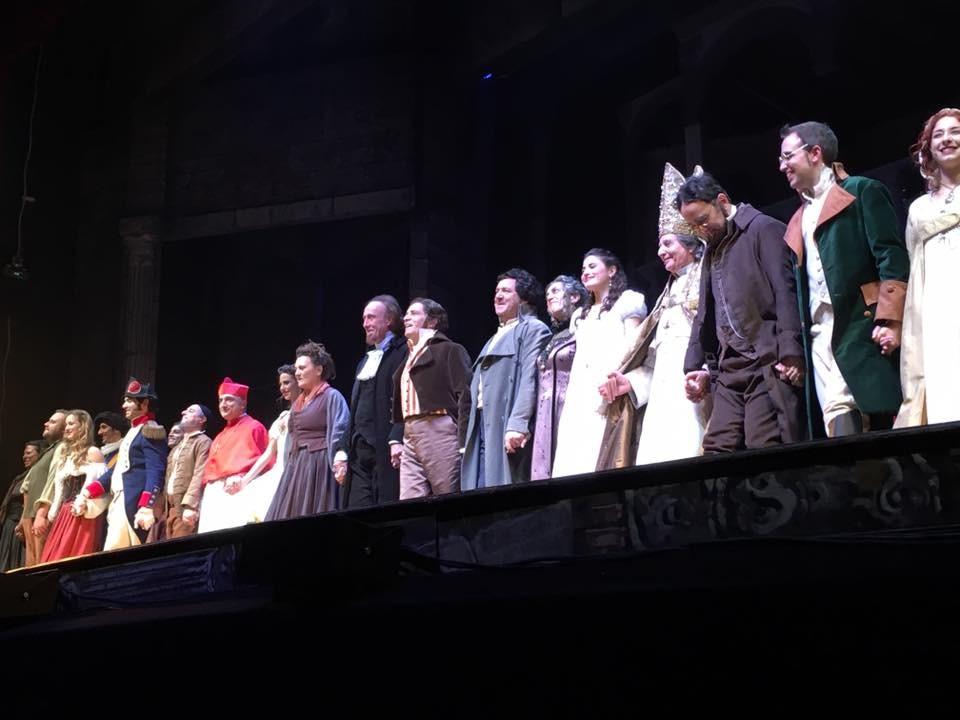 Il Marchese del Grillo - Teatro Sistina