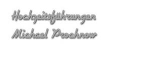 Hochzeitsfuerungen, Goerlitz, Michael Prochnow