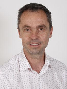 Franck Musart Pédagogue
