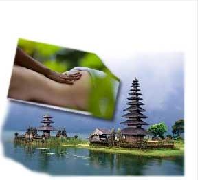 Formation au massage Balinais par Absolu Zen Formation en Auvergne