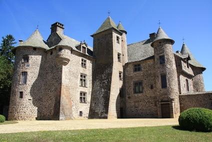 Le chateau de Cordès