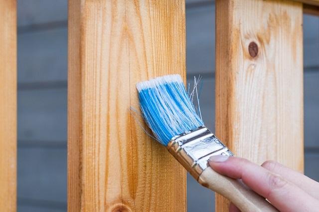 Uitzonderlijk Behandelen van steigerhout meubelen - WellWood, Van boom tot bank JP23